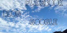 foto cielo y redes sociales